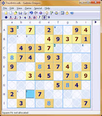 Sudoku Puzzel Solver All About Sudoku Puzzles