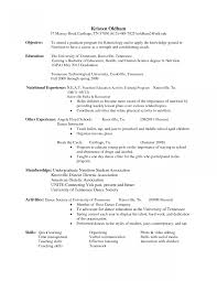 Simple Soccer Coach Resume Sample About Sports Template Nice
