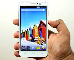 Micromax A111 Canvas Doodle Unboxing