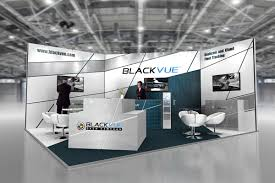 Booth Design Services Exhibition Stands Design Build Supply Company Activteam