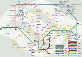 singapore metro rail map metro map Lrt Map Pdf Lrt Map Pdf #32 lrt map kuala lumpur