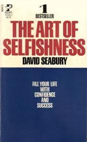 in praise of white selfishness western spring selfishness 1