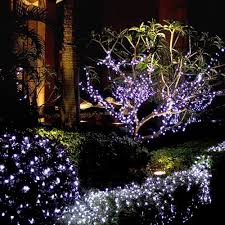 Solar String Lights 200LED 65ft Outdoor Waterproof Fairy Lights