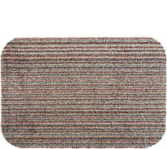 Half Moon Kitchen Rugs Indoor Outdoor Muddle Mat By Ultimate Innovations Page 1 Qvccom