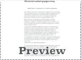 essay formats essay example in essay format mla sample sweet  essay