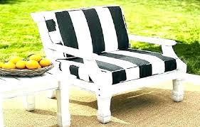 conversation sets outdoor furniture outdoor chair cushions patio chair cushions best furniture ideas on deck