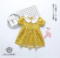 Wholesale <b>Korean</b> Fashion Little Girls <b>Dresses</b> - Buy Cheap <b>Korean</b> ...