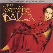 Josephine Baker – This Is Josephine Baker (2009, CD) - Discogs