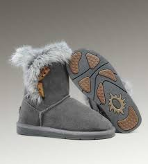 beautiful UGG Fox Fur Short 5685 Boots - cheap ugg boots Low Price