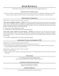 Example Cna Resume Adorable Examples Of Cna Resumes Example Certified Nursing Assistant Resume