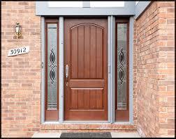 therma tru door project pudar complete