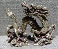Chinese <b>Exquisite</b> Handmade <b>Tibetan</b> Buddha <b>copper Gilt</b> statue ...