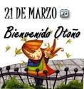 Resultado de imagen para 21 de marzo otoño argentina