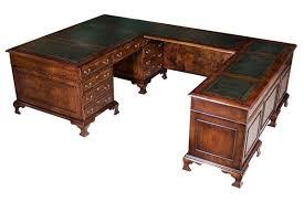 office desk large. ushaped office desk large