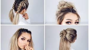 Skvelé účesy Pre Všetky Typy Vlasov Ktoré Hravo Zvládneš