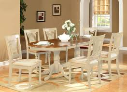 oval kitchen table and chairs. Stunning Images Of Dining Room Design With Oval Table Sets : Astonishing Image Kitchen And Chairs