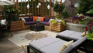 Small Picture 20 Inspirational Affordable Rooftop Garden Design Ideas Bridgman