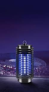 Đèn bắt muỗi công nghệ Led UV, đèn diệt côn trùng bảo vệ gia đình không lo  muỗi đốt. Đèn bắt muỗi, đèn diệt muỗi, côn trùng. Siêu Thị Gia Đình Là