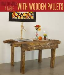 diy wood pallet coffee table 17 of the best living room diy projects and decor