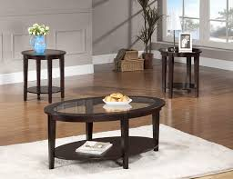 glasetal coffee table sets glass top end tables metal glass nightstand target end tables