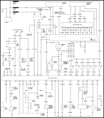 2005 Altima Fuse Diagram