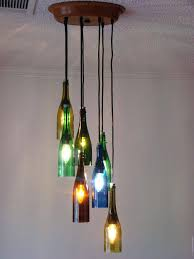 diy bottle chandelier gorgeous wine bottle chandeliers best ideas about wine bottle chandelier on bottle diy