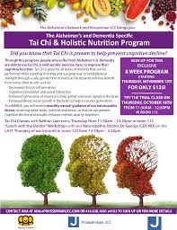 chi holistic nutrition program