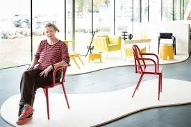 the future of furniture. AN Interviews Ineke Hans On The Future Of Furniture Design. Pictured Here: Installation View F