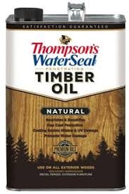 thompsons timber oil. Plain Thompsons Thompsonu0027s WaterSeal Penetrating Timber Oil With Thompsons 0