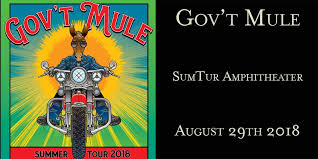 Sumtur Amphitheater Seating Chart Govt Mule Sumtur Amphitheater Blues Society Of Omaha