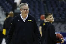 This Is The Offseason For Fran Mccaffery To Go In On A