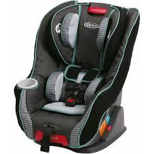 graco fit4me 65 convertible baby car seat flip