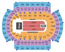 Consol Energy Center Seating Chart Basketball Trans Siberian Orchestra Tickets Section 210 Row 6 Xcel