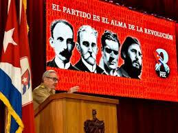Informe Central al 8vo. Congreso del Partido Comunista de Cuba - Juventud  Rebelde - Diario de la juventud cubana