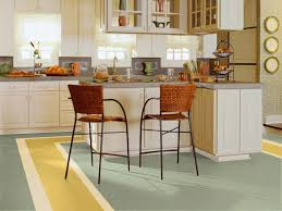 Plastic Floor Tiles Kitchen Flooring Buyers Guide Hgtv