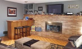 Image of: Man Cave Ideas Cheap