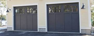 garage doors with windows. Fine With Dark Wood Garage Doors With Windows Throughout Garage Doors With Windows