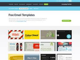 Email Template Design Online The Ultimate Guide To Email Design Webdesigner Depot