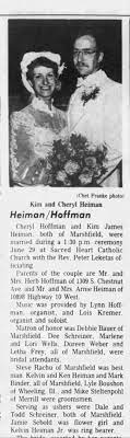 Clipping from Marshfield News-Herald - Newspapers.com