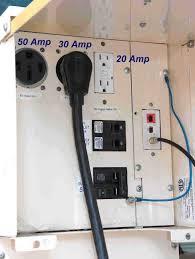 wiring a rv power pole on wiring images wiring diagram schematics 30 Amp Rv Wiring Schematic 30 amp rv wiring diagram using a 50 to 30 amp rv power adapter rv basics 30 amp rv plug wiring schematic