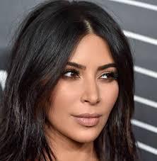 kim kardashian metallic eyes 8 non touring a natural makeup for every woman