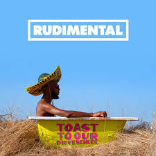 <b>Toast To</b> Our Differences Deluxe CD, <b>Rudimental</b>