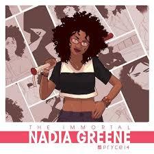 The Immortal Nadia Greene   Wiki   Comics Amino
