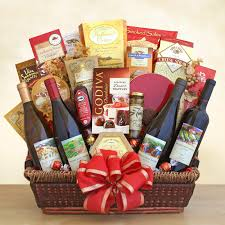 sophisticated quick view gift baskets