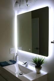 wall mirrors bathroom mirror lighting placement bathroom mirror lighting for the impressive bathroom mirror with