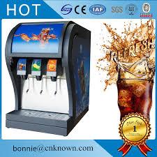 Coke Vending Machine For Sale Impressive Commercial Drink Vending Water Dispensor Coke Machine For Salein