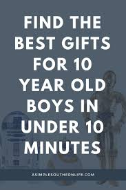 does it get harder and harder to find just the right gifts especially gifts for