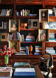 Style-Defining Bookcases
