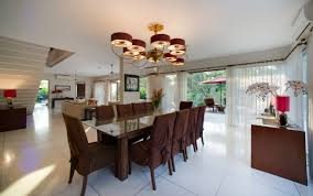 Chandelier Dining Room Contemporary Dining Room Chandeliers On Bestdecorco