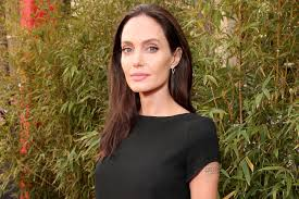 Angelina Jolie Hair Style angelina jolie is not moving to london sources 6894 by stevesalt.us